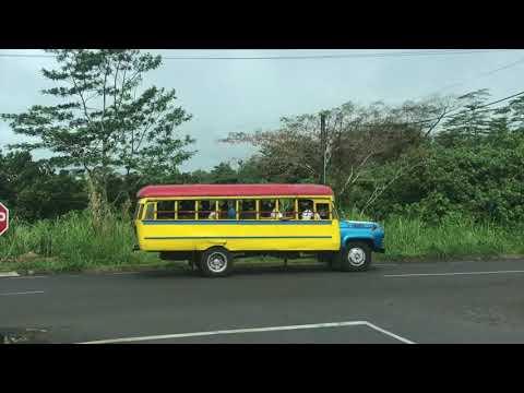 Samoa Holiday - Sept 2017