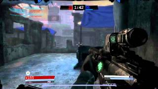 Blacklight Tango Down: Team Deathmatch 38-4 (PC Gameplay/Commentary)