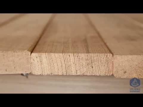 Building the TotalBoat Work Skiff - Laying out and edging the bottom planking (Episode 16)
