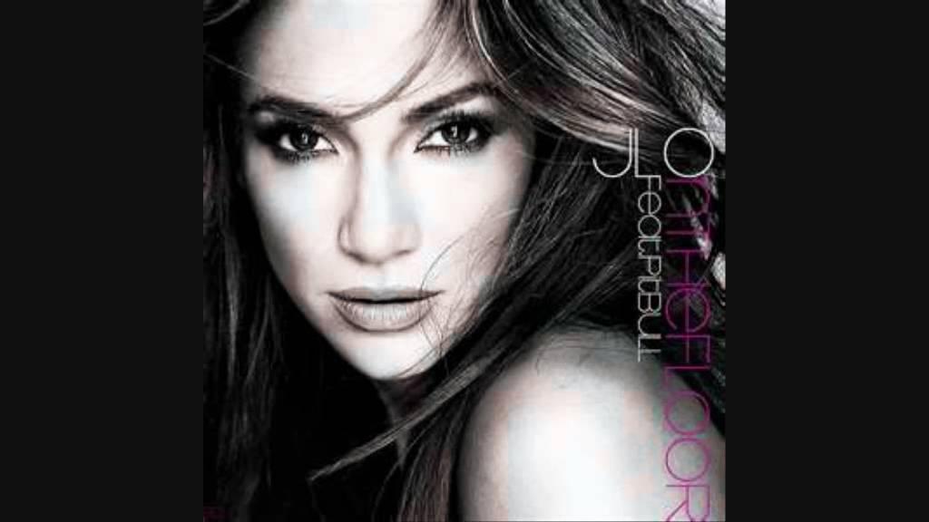 Jennifer lopez ft pitbull quoton the floorquot with lyrics for Lyrics of on the floor of jennifer lopez