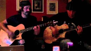 Policy of Truth - Depeche Mode Cover by Gareth Asher & the Earthling