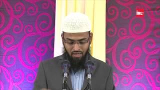 Insano Ne Birth Se Pahle Iski Gawahi Di Thi Ki Allah Ek Hai By Adv. Faiz Syed