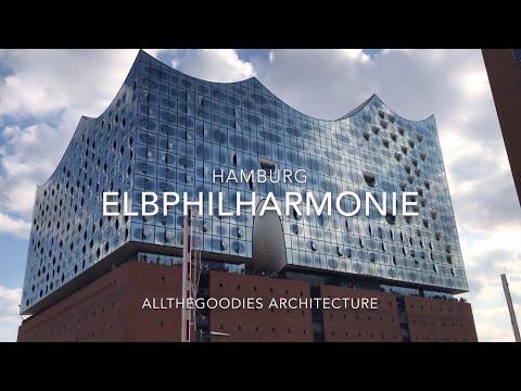Elbphilharmonie, Hamburg - Allthegoodies architecture