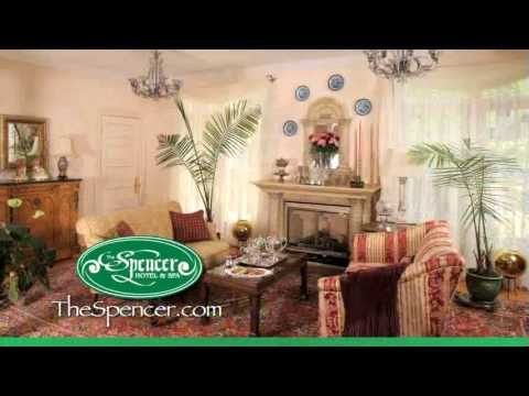 The Spencer Hotel & Spa (30 Second Spot)