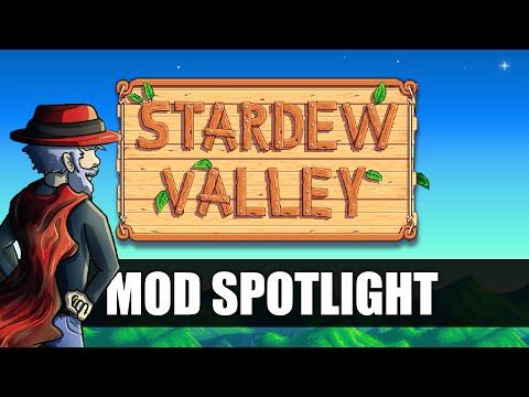 3 Amazing Mods for Stardew Valley!
