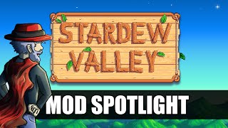 3 Amazing Mods for Stardew Valley!