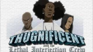 [2.15 MB] THUGNIFICENT - EFF GRANDAD