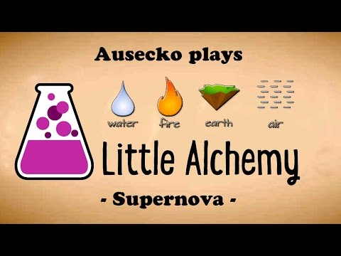 Little Alchemy - Supernova