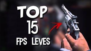 TOP 15 - Jogos De FPS Leves Que Rodam Em QUALQUER PC - 2018 (+Downloads)