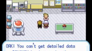 Pokemon Fire Red All L5 - What