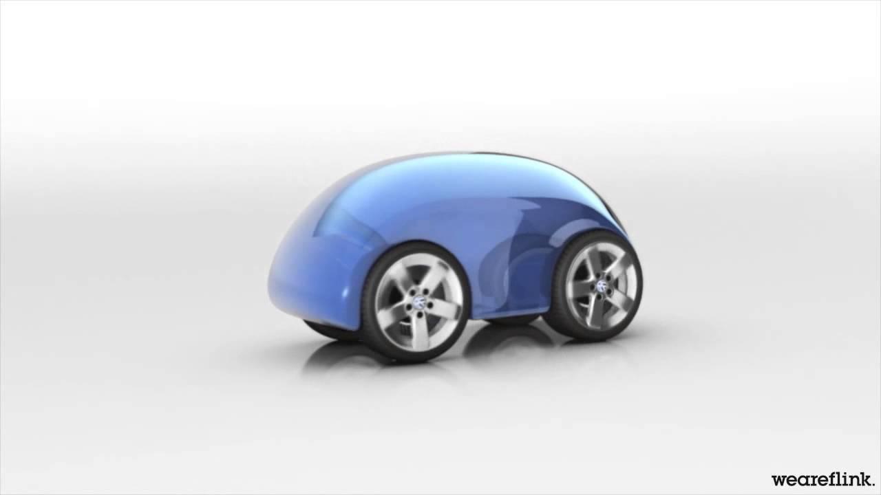 Volkswagen People S Car Project