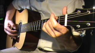 WEAR YOUR LOVE LIKE HEAVEN-DONOVAN-COVER CHORDS