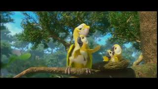 Детски Песнички - Две Кебапчета Крилати