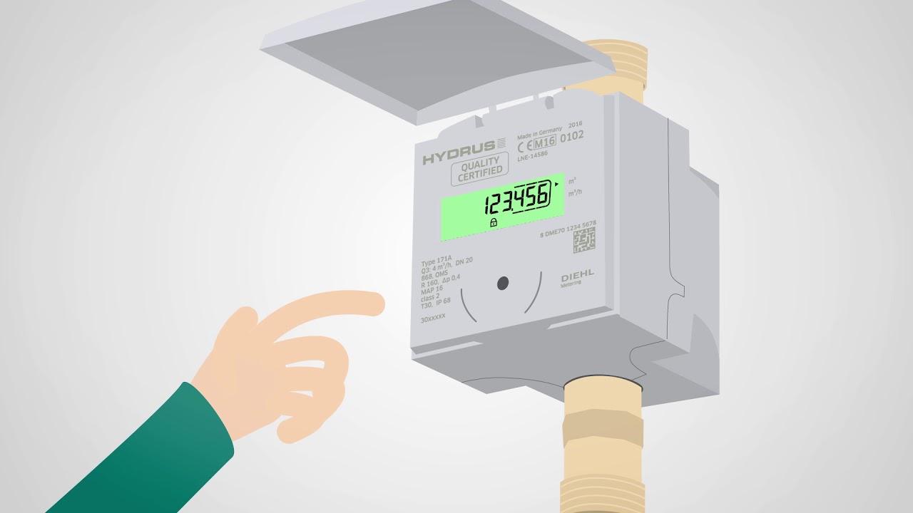 Enware | Metering