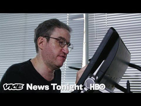 The Political Cartoonist Attacked By Chelsea Clinton And Meghan McCain (HBO)