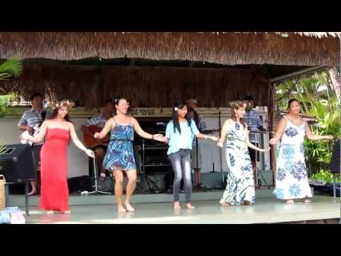 Maui Jam played at KBH 1 to Nani no o Koali by Maui Jam