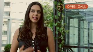 Cassia Moraes (YCL CEO) About the YCL Program