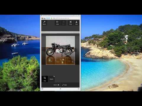 Autodesk Pixlr фоторедактор на андроид телефон