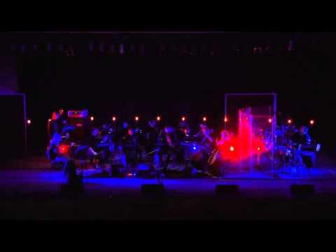 FULL CONCERT РОК ХИТЫ RESONANCE white tour Кривой Рог (05.02.16)