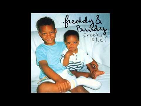 Crooks & Hef - 05. Puf met Adje [Freddy & Bundy]