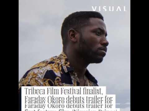 Now: Faraday Okoro