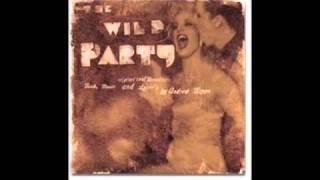 The Life of the Party - The Wild Party [Karaoke]