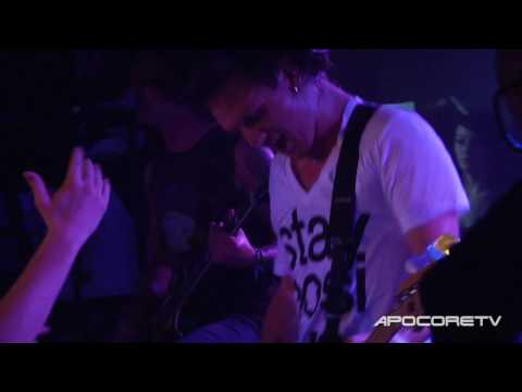 Of Mice & Men - Those In Glass Houses (Live at Chain Reaction) [HD]