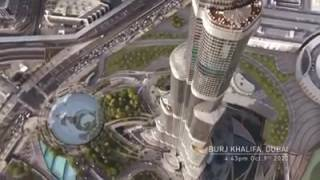 Dubai to Abu Dhabi  in just 12 minutes WOW!