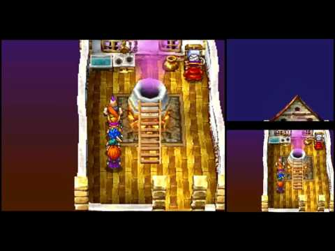 Let's Play Dragon Quest VI #39 - Spiegel's Precious