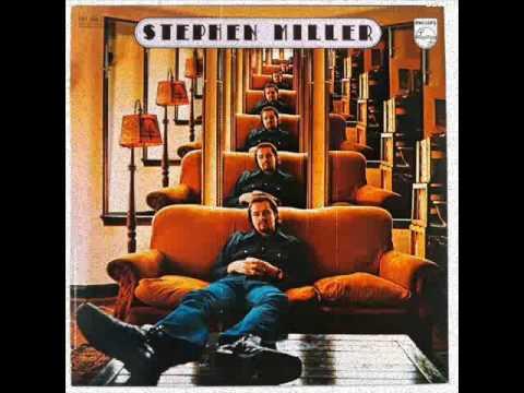 Stephen Miller - Stephen Miller (1970) [Full Album] USA Blues Rock/Southern