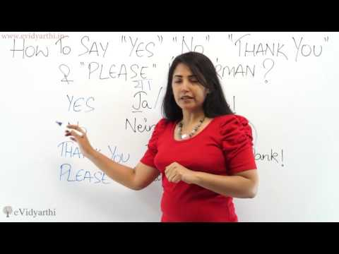 """how-to-say-""""yes"""",-""""no"""",-""""thank-you""""-&-""""please""""-in-german---free-german-lessons"""