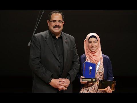 أخبار عربية | فلسطينية تتوج بلقب بطل #تحدي_القراءة_العربي  - نشر قبل 31 دقيقة