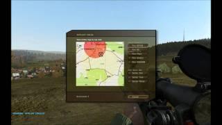 Arma 2 : OA - Gameplay