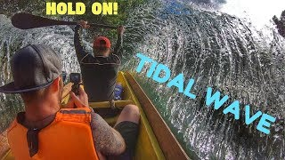 EXTREME FILIPINO Made Torpedo Boat Adventure | Only In The PHILIPPINES!