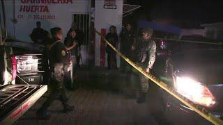 Hay seis muertos tras enfrentamiento en Magdalena