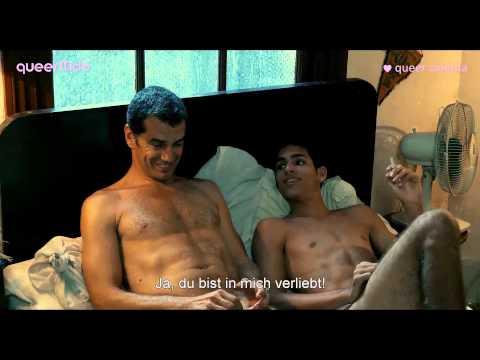 Das letzte Spiel - La partida (C/ES 2013) -- Full HD Trailer deutsch | español | german subs