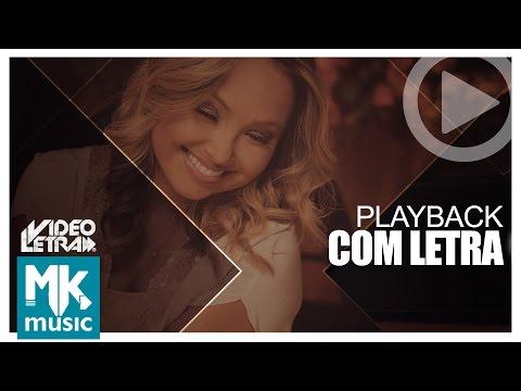 Força - Bruna Karla - PLAYBACK COM LETRA