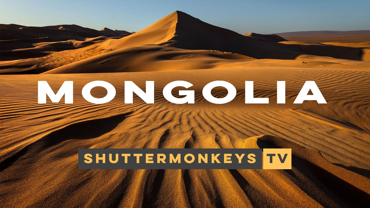Mongolia Photo Adventure