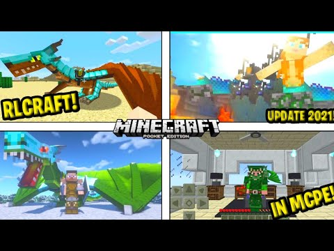 Rl craft minecraft download