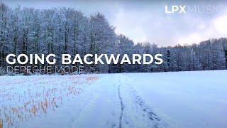 Depeche Mode - Going Backwards / Nature 4K