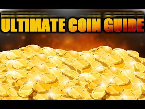 ULTIMATE COIN GUIDE NBA LIVE MOBILE (HOW TO MAKE MILLIONS FAST)