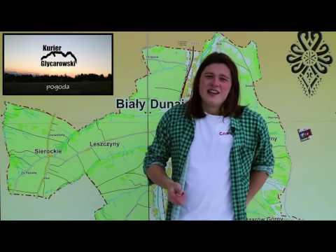 Kurier Glycarowski - Prognoza Pogody