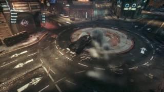 Batman  Arkham Knight Benchmark Max Settings Nvidia GTX 1080 Ti, Intel Core i7 5960X