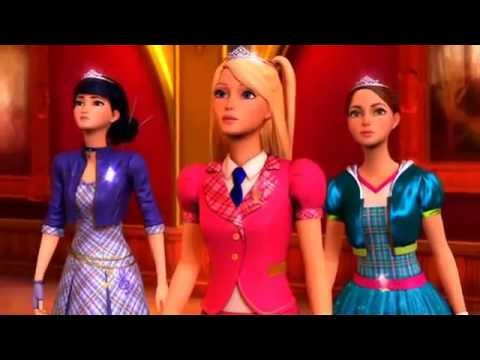 barbie and the pink shoes full movie in english with sound