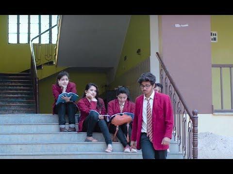 Pehla Pehla Pyar Mujhe Hone Laga Hai Yaar | Valentines Day Special | School Life Love