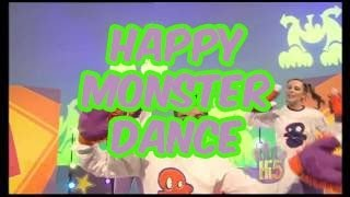 Video Happy Monster Dance - Hi-5 - Season 11 Song of the Week download MP3, 3GP, MP4, WEBM, AVI, FLV Februari 2018