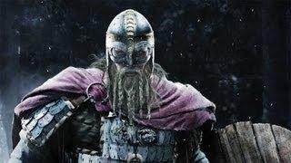 War of the Vikings Alpha Gameplay Demo - Gamescom 2013