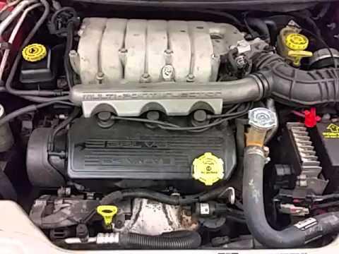 Hqdefault on 2000 Chrysler Sebring Crank Sensor Location