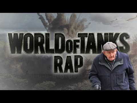 ♫ ČESKÝ WORLD OF TANKS RAP ♫