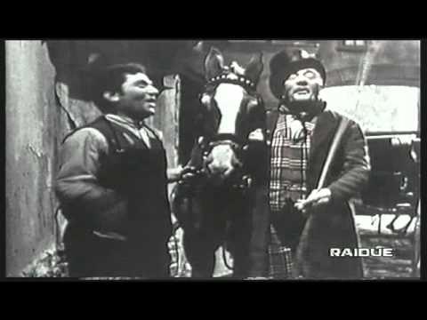 Come è bello guidare i cavalli da L'Acqua Cheta, Odoardo Spadaro e Elvio Calderoni